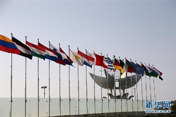 (国际)(3)首届阿盟—欧盟峰会即将举行
