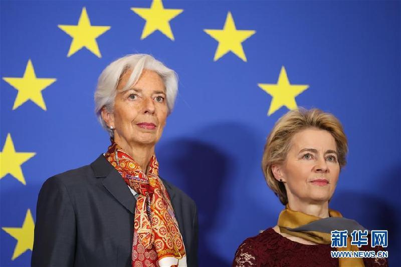 (国际)(6)欧盟新一届领导人纪念《里斯本条约》生效十周年