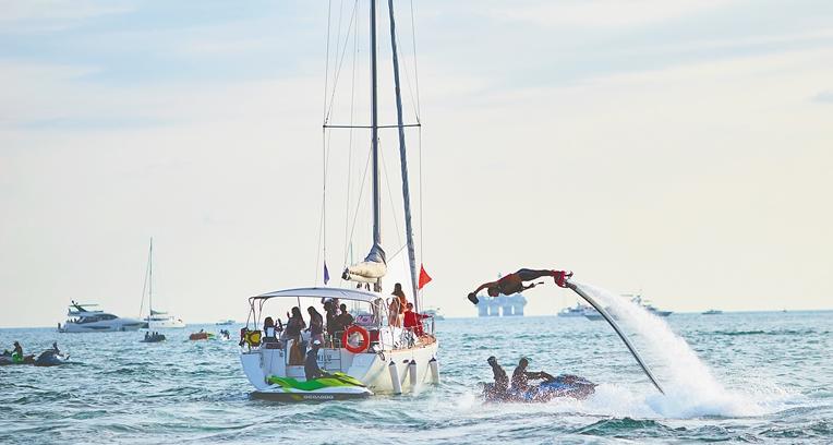 高质量发展旅游产业 助推海南自贸港建设[图]