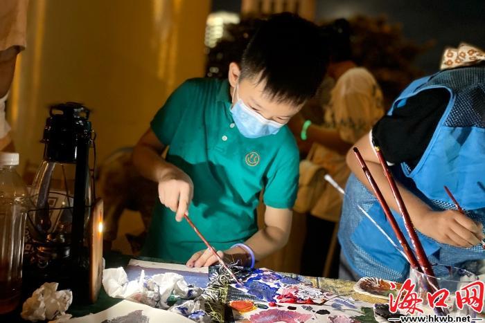 中秋节假期海口龙华区各景区景点接待游客13.85万人次