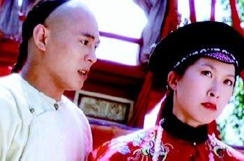 南少林 登陆齐鲁台 吴京 我和李连杰不一样