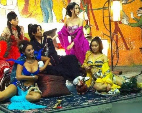 《3d肉蒲团》可否吸引女性观众创票房奇迹
