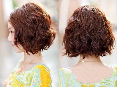 女生短发发型大全2020 全网流行的短发在这里 短发发型 发型站 最.