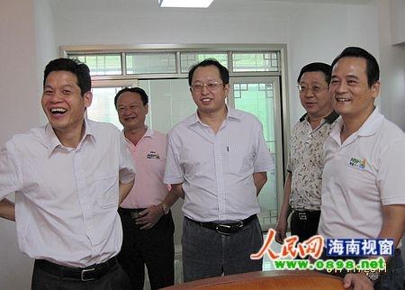 海南天然橡胶产业集团