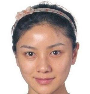 谁也没有想过号称是韩国第一美女的金喜善所生的女儿