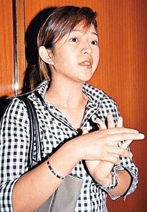 教育 教育新闻       叶静子是叶明子的姐姐,叶静子于1975年出生,是图片