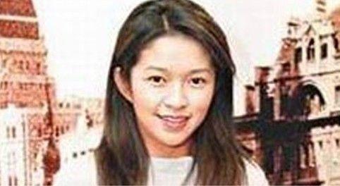 教育 教育新闻          叶静子是叶明子的姐姐,叶静子于1975年出生图片