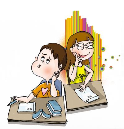 作文写作技巧_作文技巧:让作文构思更巧妙的几种方法