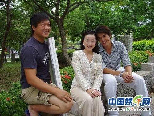 方岑下嫁粉丝 富豪男友身价上亿元图片频道