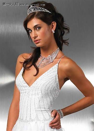 皇冠派新娘头饰-时尚新娘的魅力头饰图片