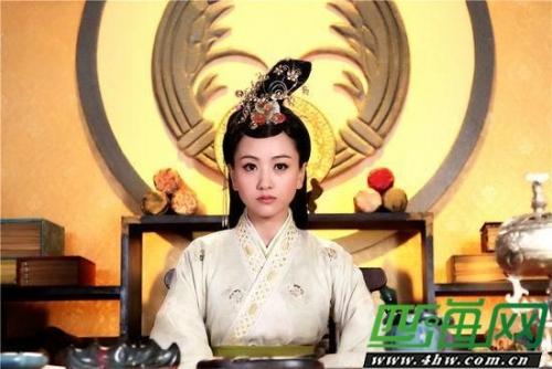 盘点2013电视剧收视女王:赵丽颖杨蓉挟《陆贞传奇》