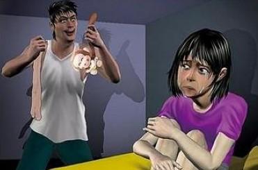 少女一天24小时内遭百人强奸淫水流不停_12岁少女遭强暴生子 被强奸10余次收到10元不等买春费