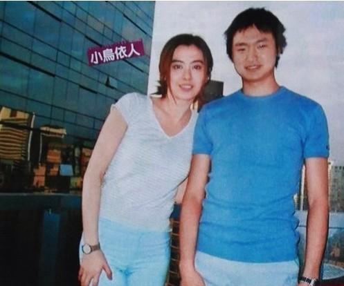 王祖贤小19岁男友曝光 整容回春盼结婚