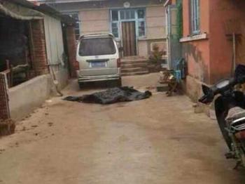 昨日清晨,河北秦皇岛市抚宁县榆关镇发生—起恶性杀人案件,致3人死亡3