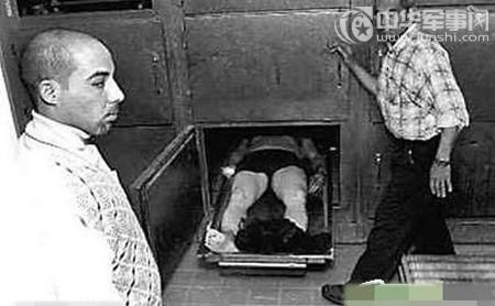 干哥哥的奸淫岁月_男子16年奸淫停尸房百具女尸