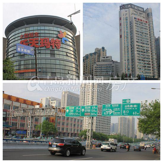 走访青岛四大人才公寓:海尔时代风景进展最快