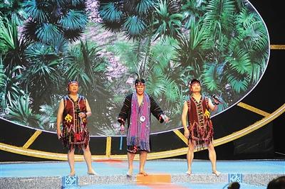南海风云主题曲曲谱-黎族 新民歌 传唱四方 解放初期黎族民歌的发展