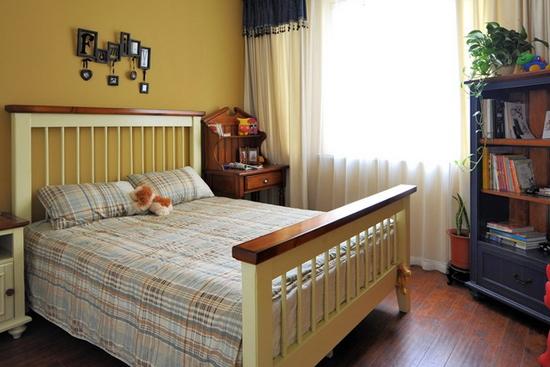 英式田园风格家具效果图图片