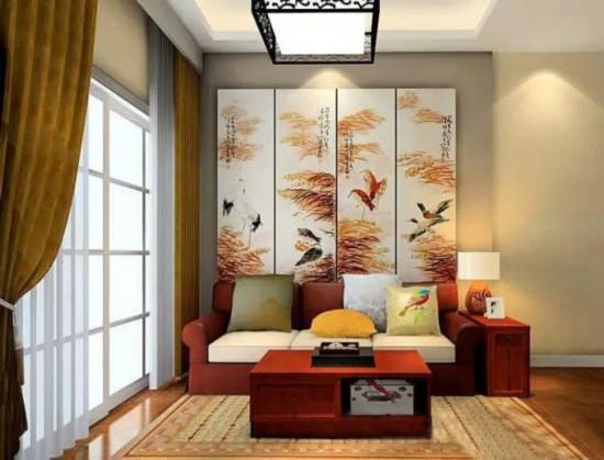 更多装修效果图卧室客厅厨房玄关卫生间