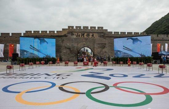 张家口大境门-2022冬奥会正式进入筹办阶段 冬奥组委5个月后组建