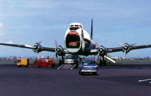 """世界十大""""最怪异飞机""""大比拼"""