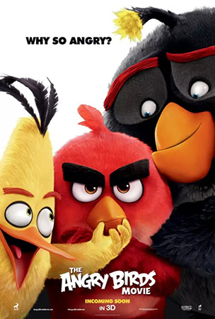 Angry Birds - Le Film [BDRiP | FRENCH]