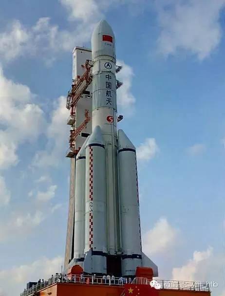长征五号下半年将在文昌首飞 新技术使用比例100%