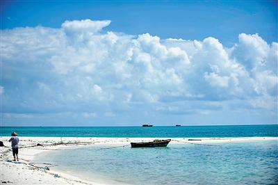 南海之歌穿越古今 海南渔民创作的南海传说,民歌,民谚