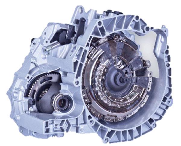 奇瑞发布最新dct变速箱技术 瑞虎7率先使用