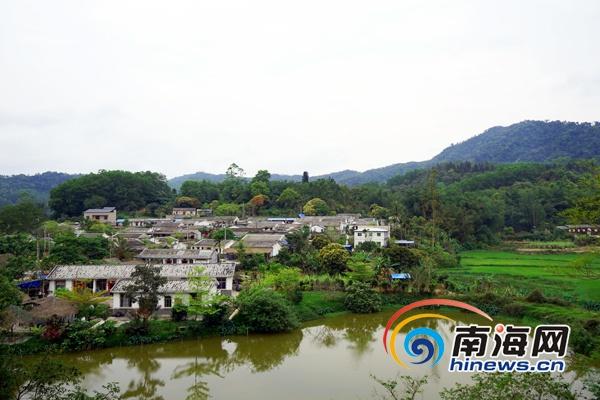 宜昌鸣凤谷风景图片
