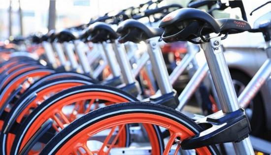 北京市暂停共享自行车新增投放摩拜:全力支持