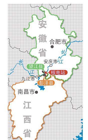 望江县华阳镇地图