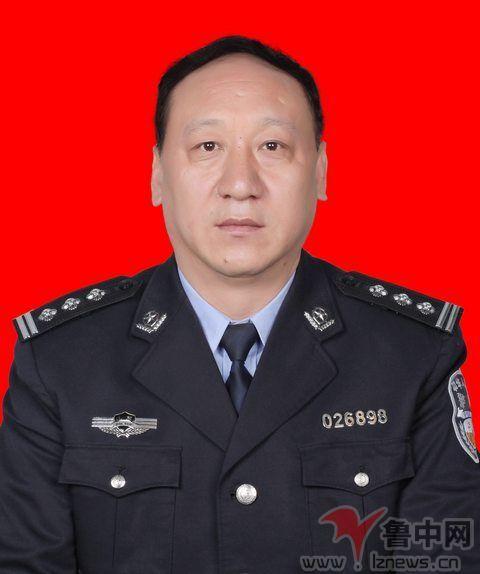 交警支队车所_本期向网友介绍的是淄博市公安局公安交警支队车辆管理所所长薛忠文