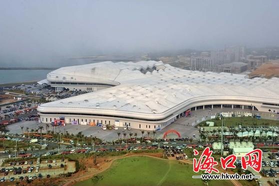 中国海南海花岛施工图纸