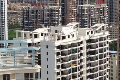 楼顶欧式柱子装修效果图