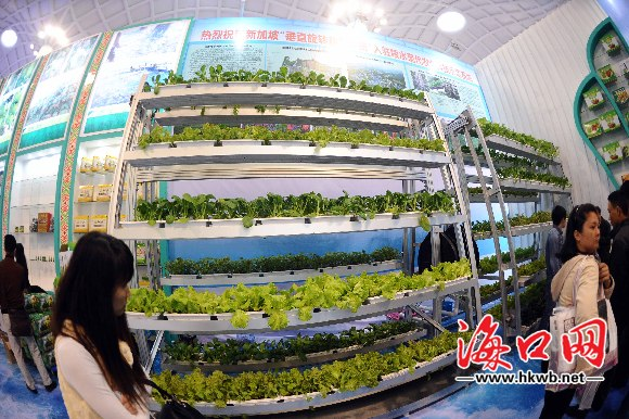 农场科技_全球最顶级的11大高科技农场