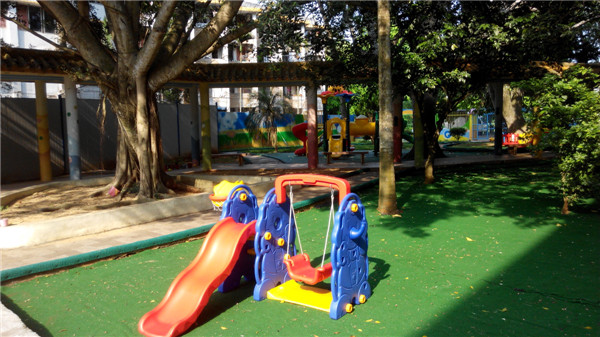 海口树林童话幼儿园