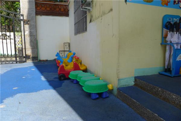 海口海星幼儿园_秀英区