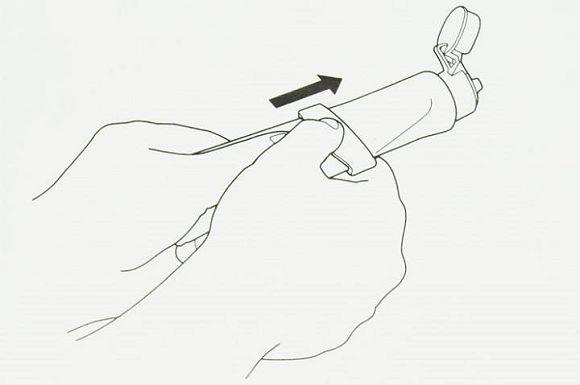 画牙膏的简笔画步骤
