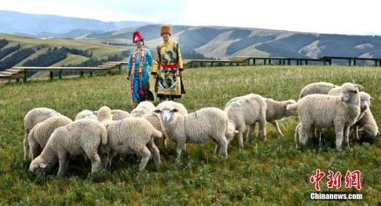 农业部部署草原畜牧业寒潮冰雪灾害防范应对工作