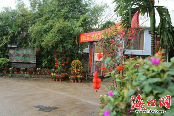 海口美兰区今年新建15个文明生态村 打造三大乡村旅游片区 海南省文明