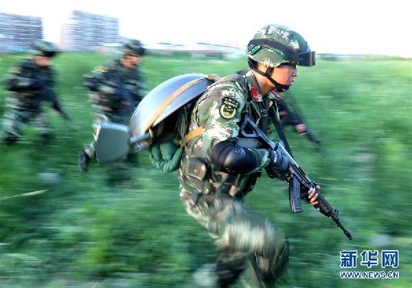 香港马会开奖直播炊事班练就过硬军事素质