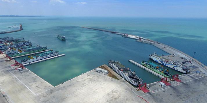 稳增长、调结构、惠民生 海口高质量发展重点项目建设