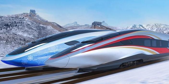 (社会)(4)京张高铁智能动车组众创设计结果公布