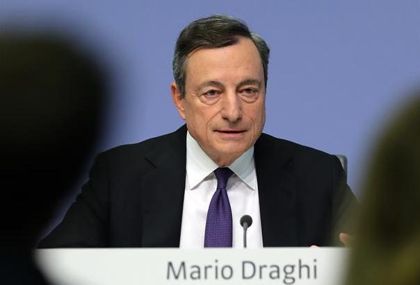 (国际)(2)欧洲央行货币政策按兵不动