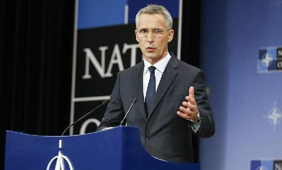 (国际)(1)北约强调对俄罗斯威慑与对话双轨政策