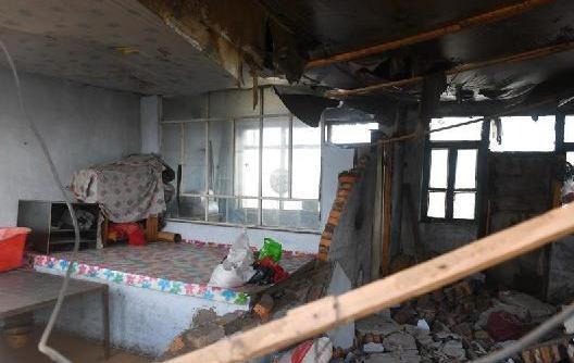(突发事件)(2)吉林松原发生5.7级地震 松原城区震感强烈