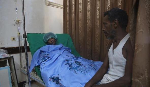 (国际)(1)也门荷台达战事仍在持续