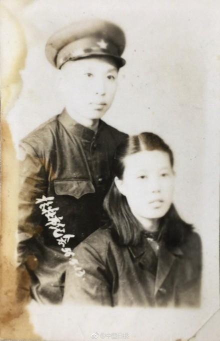 """相伴超越70年!冰城超白金婚老夫妻一起""""浪漫""""变老"""