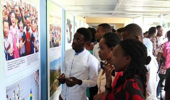 (XHDW)(2)中卢系列文化交流活动推动两国关系发展